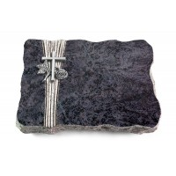Omega Marmor/Strikt Kreuz 1 (Alu)