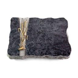 Omega Marmor/Strikt Ähren 2 (Bronze)