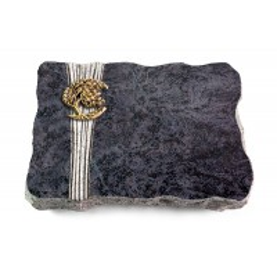 Omega Marmor/Strikt Baum 1 (Bronze)
