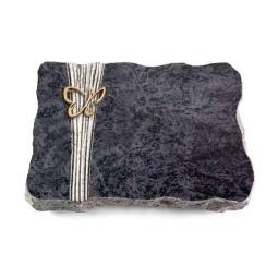 Omega Marmor/Strikt Papillon (Bronze)