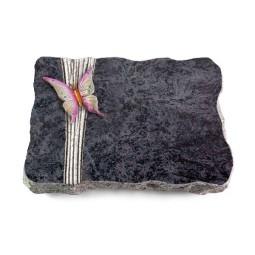 Omega Marmor/Strikt Papillon 1 (Color)