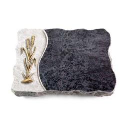 Omega Marmor/Wave Ähren 2 (Bronze)