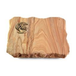 Paradiso/Pure Baum 1 (Bronze)