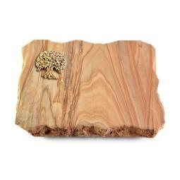 Paradiso/Pure Baum 3 (Bronze)