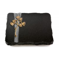 Indisch Black Strikt Baum 3 (Bronze)