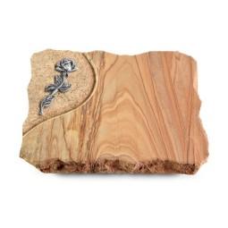 Paradiso/Folio Rose 7 (Alu)