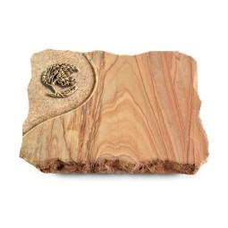 Paradiso/Folio Baum 1 (Bronze)