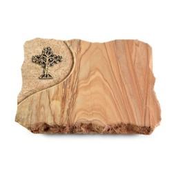 Paradiso/Folio Baum 2 (Bronze)