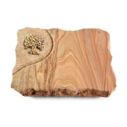 Paradiso/Folio Baum 3 (Bronze)