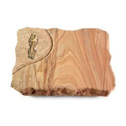 Paradiso/Folio Maria (Bronze)