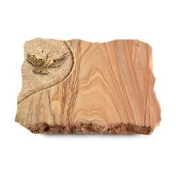 Paradiso/Folio Taube (Bronze)