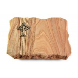 Paradiso/Strikt Baum 2 (Bronze)