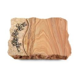 Paradiso/Wave Efeu (Bronze)
