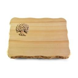 Woodland/Pure Baum 3 (Alu)
