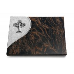 Aruba Folio Baum 2 (Alu)