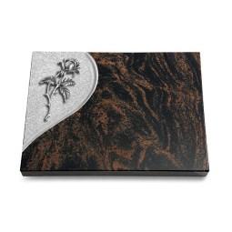 Aruba Folio Rose 2 (Alu)