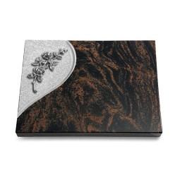 Aruba Folio Rose 5 (Alu)