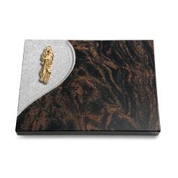 Aruba Folio Maria (Bronze)