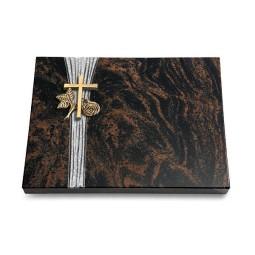 Aruba Strikt Kreuz 1 (Bronze)
