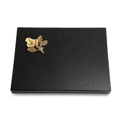 Grabtafel Aruba Pure Rose 3 (Bronze)