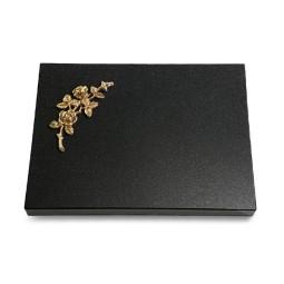 Grabtafel Aruba Pure Rose 5 (Bronze)