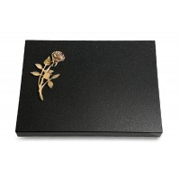 Grabtafel Aruba Pure Rose 6 (Bronze)