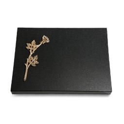 Grabtafel Aruba Pure Rose 9 (Bronze)