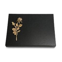 Grabtafel Aruba Pure Rose 13 (Bronze)