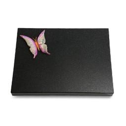 Grabtafel Aruba Pure Papillon 1 (Color)