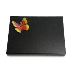Grabtafel Aruba Pure Papillon 2 (Color)
