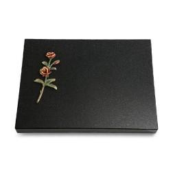 Grabtafel Aruba Pure Rose 6 (Color)