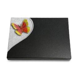 Grabtafel Aruba Folio Papillon 2 (Color)