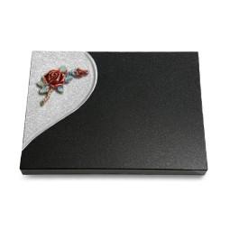 Grabtafel Aruba Folio Rose 1 (Color)