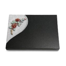 Grabtafel Aruba Folio Rose 3 (Color)