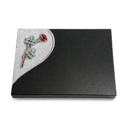 Grabtafel Aruba Folio Rose 4 (Color)