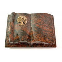 Antique/Aruba Baum 2 (Bronze)