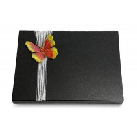Grabtafel Aruba Strikt Papillon 2 (Color)