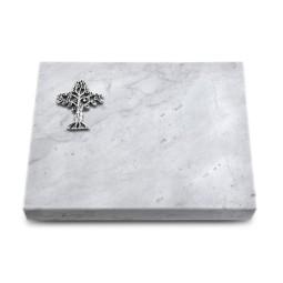 Grabtafel Kashmir Pure Baum 2 (Alu)