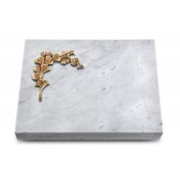 Grabtafel Kashmir Pure Gingozweig 2 (Bronze)