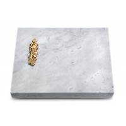 Grabtafel Kashmir Pure Maria (Bronze)
