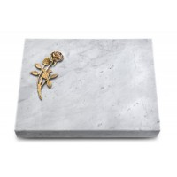 Grabtafel Kashmir Pure Rose 6 (Bronze)