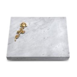 Grabtafel Kashmir Pure Rose 7 (Bronze)