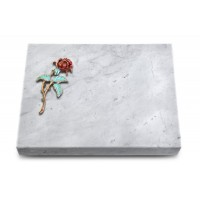 Grabtafel Kashmir Pure Rose 2 (Color)