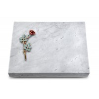 Grabtafel Kashmir Pure Rose 4 (Color)