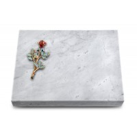 Grabtafel Kashmir Pure Rose 7 (Color)