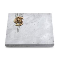 Grabtafel Kashmir Delta Baum 1 (Bronze)