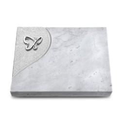 Grabtafel Kashmir Folio Papillon (Alu)