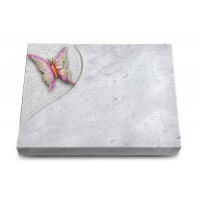 Grabtafel Kashmir Folio Papillon 1 (Color)