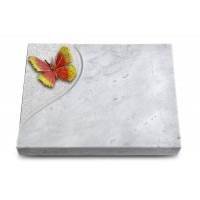 Grabtafel Kashmir Folio Papillon 2 (Color)