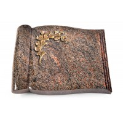 Biblos/Himalaya Gingozweig 1 (Bronze)